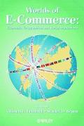 Worlds of E-Commerce Economic, Geographical and Social Dimensions