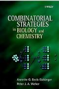Combinatorial Strategies in Biology and Chemistry