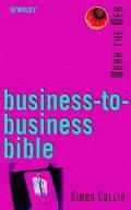 Business-To-Business Bible