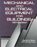 Mech.+electrical Equipment F/bldgs.