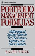 Portfolio Management Formula Mathematical Trading Methods for the Futures, Options and Stock...