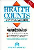 Health Counts A Fat and Calorie Guide