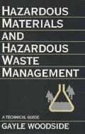Hazardous Materials+hazardous Waste...