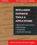 Intelligent Database Tools & Applications Hyperinformation Access, Data Quality, Visualizati...