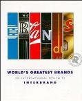 World's Greatest Brands: An International Review by Interbrand
