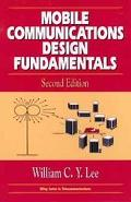 Mobile Communications Design Fundamentals