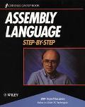 Assembly Language:step-by-step