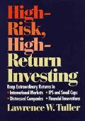 High-Risk, High-Return Investing