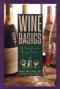 Wine Basics A Quick and Easy Guide