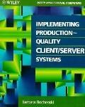 Introduction to Client Server Computing - Barbara Bochenski - Paperback