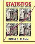 Statistics F/business+economics