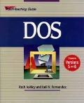 DOS 6: Self-Teaching Guide