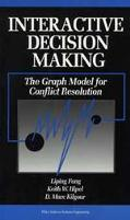 Interactive Decision Making The Graph Model for Conflict Resolution/Book and Disk