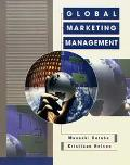 Global Marketing Mgmt.