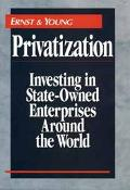 Privatization Investing in State-Owned Enterprises Around the World