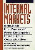 Internal Markets Bringing the Power of Free Enterprise Inside Your Organization