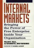 Internal Markets Bringing the Power of Free Enterprise Inside Your Organization