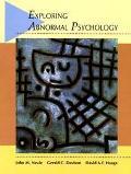 Exploring Abnormal Psychology