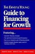 Ernst & Young Guide to Financing for Growth