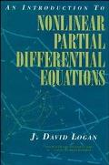 Introduction to Nonlinear Partial Differential Equations