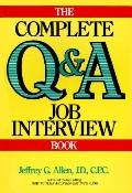 Complete Q & A Job Interview Book