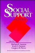 Social Support:interactional View