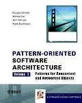 Pattern-Oriented Software Architecture Patterns for Concurrent and Networked Objects
