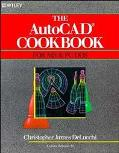 AutoCAD Cookbook for the IBM (for MS and PC DOS)