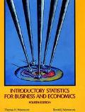 Introductory Statistics for Business and Economics