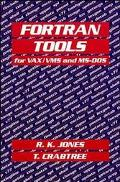 FORTRAN Tools for VAX-VMS and MS-DOS