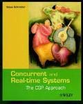 Concurrent and Real-Time Systems The Csp Approach