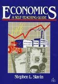 Economics:self-teaching Gde.