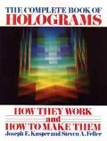 Complete Book of Holograms