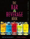 Bar & Beverage Book