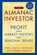 Almanac Investor Profit from Market History Seasonal Trends