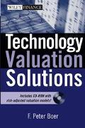 Technology Valuation Solutions