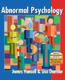 Abnormal Psychology: The Enduring Issues