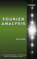 Fourier Analysis