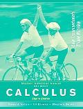 Calculus Late Transcendentals Single Variable 8th Ed