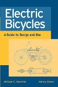 Electric Bicycles A Guide To Design And Use