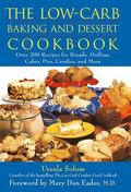Low-carb Baking And Dessert Cookbook