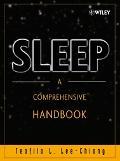 Sleep A Comprehensive Handbook