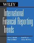 International Financial Reporting Trends
