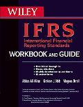 Wiley IFRS Practical Insights, Case Studies, Multiple-choice Question, Illustrations