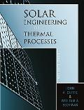 Solar Engineering of Thermal Processes
