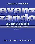 Avanzando Gramatica Espanola Y Lectura