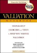 Valuation Workbook Step-by-step Exercises And Tests To Help You Master Valuation