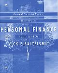 Personal Finance Planner Skills for Life