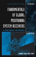 Fundamentals of Global Positioning System Receivers A Software Approach