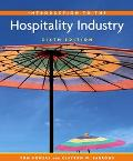 Introduction To The Hospitality Industry And Nraef Workbook